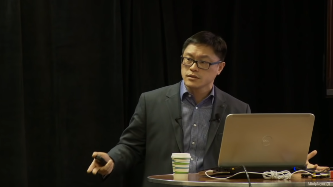 Intermittent Fasting and Low Carb diets by Dr Jason Fung
